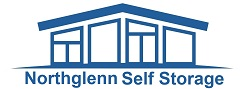 Northglenn Self Storage footer logo